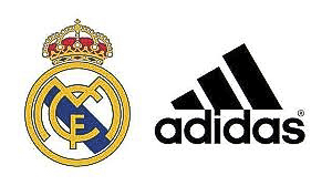 Real Madrid - Adidas