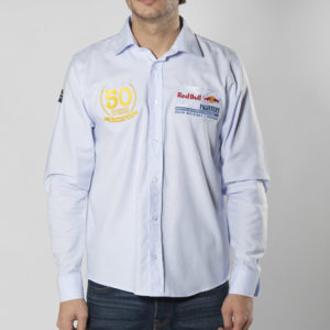 Camisa manga larga – Red Bull X-Fighter