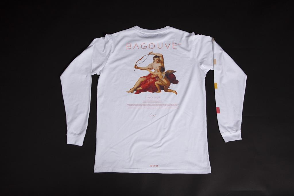Bagouve – Cupido
