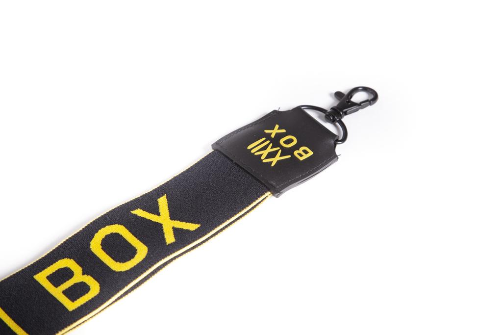 XXII BOX – Lanyard