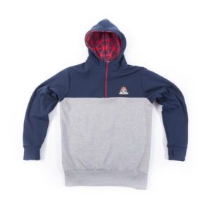 Sudadera – Red Bull Holy Bike