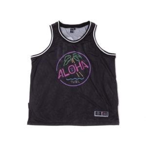 Camiseta basket – Aloha Tarifa