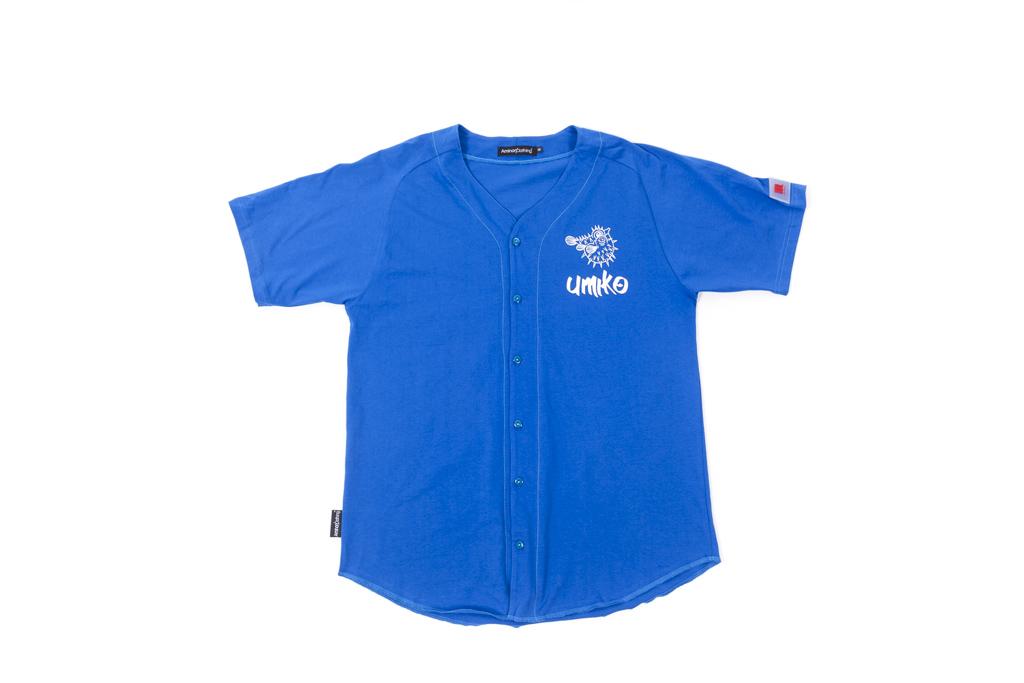 Camiseta – Umiko